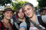 Čtvrté fotky z Loveparade - fotografie 234