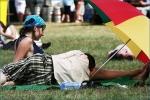 Fotky z festivalu Bažant Pohoda  - fotografie 242