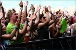 Fotky z festivalu Bažant Pohoda  - fotografie 260