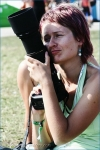 Fotky z festivalu Bažant Pohoda  - fotografie 286