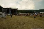 První fotky ze Sázavafestu - fotografie 1