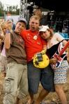 První fotky ze Sázavafestu - fotografie 4
