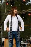 První fotky ze Sázavafestu - fotografie 26