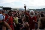 První fotky ze Sázavafestu - fotografie 75