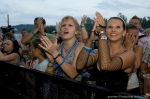 První fotky ze Sázavafestu - fotografie 121