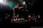 První fotky ze Sázavafestu - fotografie 150