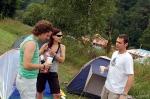 Třetí fotky ze Sázavafestu - fotografie 2