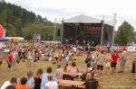 Třetí fotky ze Sázavafestu - fotografie 5