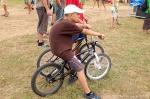 Třetí fotky ze Sázavafestu - fotografie 14