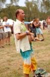 Třetí fotky ze Sázavafestu - fotografie 15