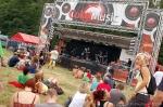 Třetí fotky ze Sázavafestu - fotografie 16