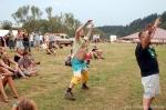 Třetí fotky ze Sázavafestu - fotografie 23
