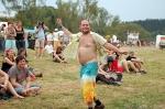Třetí fotky ze Sázavafestu - fotografie 24