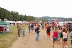 Třetí fotky ze Sázavafestu - fotografie 27