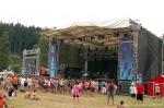 Třetí fotky ze Sázavafestu - fotografie 29