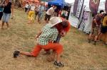 Třetí fotky ze Sázavafestu - fotografie 30
