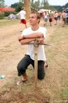 Třetí fotky ze Sázavafestu - fotografie 32