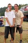 Třetí fotky ze Sázavafestu - fotografie 33