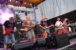 Třetí fotky ze Sázavafestu - fotografie 38