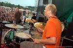Třetí fotky ze Sázavafestu - fotografie 43