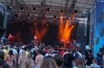 Třetí fotky ze Sázavafestu - fotografie 56