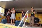 Třetí fotky ze Sázavafestu - fotografie 91