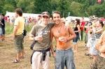 Třetí fotky ze Sázavafestu - fotografie 92