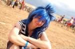 Třetí fotky ze Sázavafestu - fotografie 96