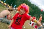 Třetí fotky ze Sázavafestu - fotografie 109