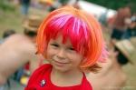 Třetí fotky ze Sázavafestu - fotografie 110