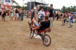 Třetí fotky ze Sázavafestu - fotografie 114