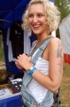 Třetí fotky ze Sázavafestu - fotografie 116