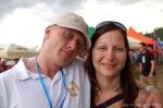 Třetí fotky ze Sázavafestu - fotografie 120