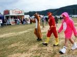 Fotky z festivalu SonneMondSterne - fotografie 2