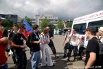 První fotky ze Street Parade - fotografie 1