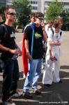 První fotky ze Street Parade - fotografie 2