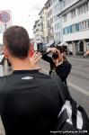 První fotky ze Street Parade - fotografie 5