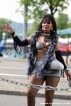 První fotky ze Street Parade - fotografie 17