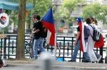 První fotky ze Street Parade - fotografie 19
