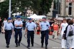 První fotky ze Street Parade - fotografie 21
