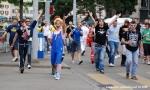 První fotky ze Street Parade - fotografie 22