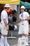První fotky ze Street Parade - fotografie 25