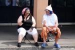 První fotky ze Street Parade - fotografie 31