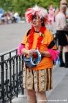 První fotky ze Street Parade - fotografie 38
