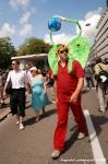 První fotky ze Street Parade - fotografie 51