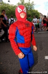 První fotky ze Street Parade - fotografie 69