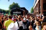 První fotky ze Street Parade - fotografie 107
