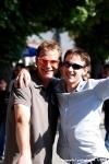 První fotky ze Street Parade - fotografie 123