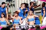 První fotky ze Street Parade - fotografie 128