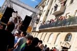 První fotky ze Street Parade - fotografie 150